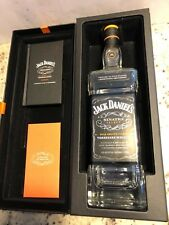Jack Daniels Sinatra Select Bottle Invitation Box Book Timeless Story Friendship