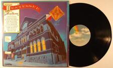 Tennessee Christmas LP NM MCA Loretta Lynn Jimmy Buffett Reba Oak Ridge Mandrell