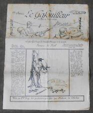 Le Gafouilleur Organe des Moulins à Café n°18