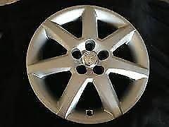 Genuine Toyota Prius 2005 - 2009 Wheel Trim 42602-47040