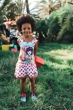 Rosalita Senoritas Kinder Mädchen Sommer Short kurze Hose Gr. 128 NEU Kirschen