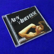 Amy Winehouse - Back To Black 2006 USA CD MINT #01-2