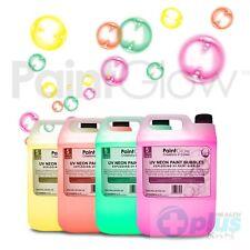 Paintglow UV Neonfarben Blasen 5L