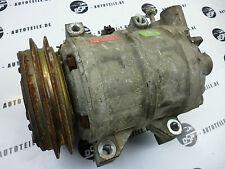 NISSAN Navara Klimakompressor CALSONIC KANSEI 606211-8091 DKS-17CH 92600VK500 #2