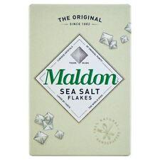 Maldon Sea Salt Flakes 250g - B00017028m