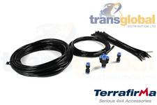Wading Kit for Land Rover Defender Discovery 2 TD5 with 4 into 1 Connector TF164