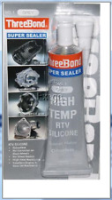 SS1-85BP - Threebond High Temperature RTV Silicone Liquid Gasket No 1 85g Grey
