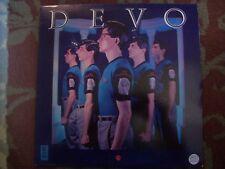 Devo- New Traditionalists vinyl album