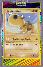Hippopotas- Platine:Vainqueurs suprêmes - 61/147 - Carte Pokemon Neuve Française
