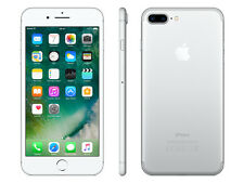 Apple iPhone 7 (32GB) - Silver ohne Vertrag