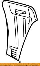 Dodge CHRYSLER OEM 05-09 Dakota Front Seat-Armrest Door UR381D5AB