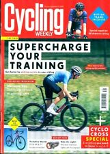 Cycling Weekly Magazine 20th Sep 2018 Preview Issue World Champs Better Sleep