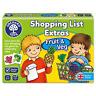 Orchard Toys Shopping List Extras Frutas y Veg Aumentador Paquete, que Combina M