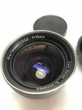 Carl Zeiss Pro-Tessar 35mm f3.2 Lens for Contaflex