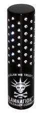 MANIC PANIC Starry Night Dark Blue Lipstick Goth Glam Rock NEW