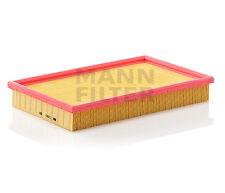 MANN-FILTER C2991 - Air Filter FOR VOLVO 760