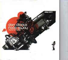 Don diablo- Fade Away cd single