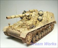 "Award Winner Built Dragon 1:35 German ""Bumble Bee"" Sd.Kfz.165 Hummel"
