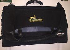 Charlotte 49ers Burton Business Bag Briefcase Travel Trip Luggage
