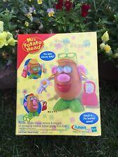 New Mrs Potato Head Silly Set Playskool Piece Pretend Play Toys For Kids