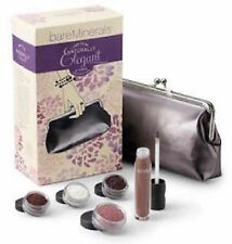 Bare Escentuals bareMinerals Free to BE Naturally ELEGANT Kit Collection-NEW
