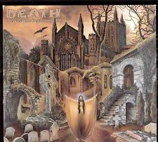 DEATH IS JUST THE BEGINNING III 2-CD BENEDICTION MORTIFICATION ABYSS INCUBUS