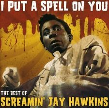Screamin' Jay Hawkins - I Put A Spell On You - (NEW CD)