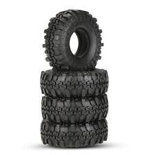 High quality 4Pcs AUSTAR AX-4020 1.9 Inch 110mm 1/10 Rock Crawler Tires I2J9