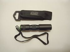UltraFire C3 LED Flashlight 1-LED / 1-mode / 240LM / 1*AA/14500 / holster