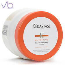 KERASTASE Nutritive Irisome Masquintense Mask For Thick, Dry Hair, 500ml