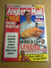 June Fishing Angler's Mail Weekly Sports Magazines