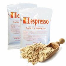 50 BUSTINE GINSENG Monodose Senza Glutine Preparato Solubile BIESPRESSO