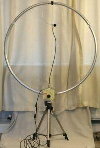 Chamelion F LOOP Antenna Magnetic Loop