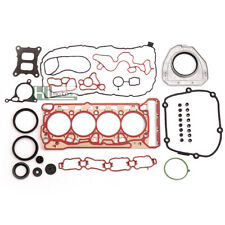Engine Gaskets Seals Rebuild Kit for 1.8 2.0T Audi A5 Q5 VW Tiguan CUL CJE CNC