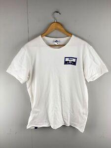 Corona Mexico Beer Men's Short Sleeve T-Shirt Size XL White