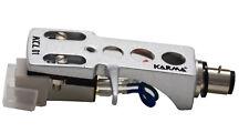 Karma KCL01 Testina Con Puntina e Conchiglia
