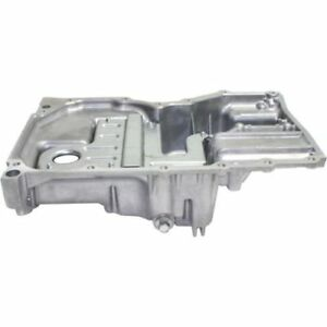 New Oil Pan for Ford Focus 2012-2014