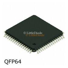 LC75824 Integrated Circuit - CASE: QFP64 MAKE: Generic