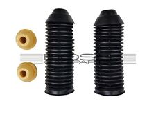 VW POLO 2009 > 1.2 1.6 TDI SHOCK ABSORBER PROTECTION KIT S030090