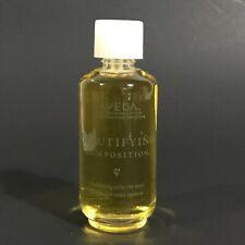 AVEDA Beautifying Composition Oil Body Bath Scalp Moisturizes Olive Oil 2oz 60ml