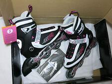 TOP NEU K2 ASCENT ALU Gr. 40 Inliner Skates Inlineskates NEU UVP 149,95