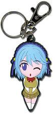 **License** Rosario Vampire PVC Keychain SD Kurumu Kurono #5061