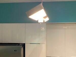 Tech Lighting Freejack Ibiss LED Double Flood SN 700FJIBISFED12SL2 Preowned