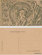 # SCUOLA MILITARE - MODENA - MAK P100 CORSO 1913 - 14