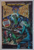 Green Lantern / Green Arrow #2 (1983) DC Classic Reprint Neal Adams Drug Issue