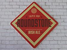Beer Coaster ~ BULMERS Ireland Roundstone Irish Ale ~ Clonmel, County Tipperary