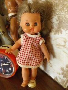 bambolina mini furga