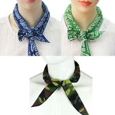 Pack of 3, The Elixir Ice Cool Scarf Neck Wrap Water Cooled Neck Cooler Cooling