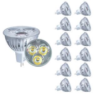 Prima Lux 4W=25W LED MR16 Bulb