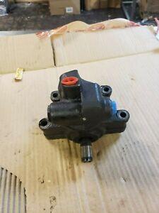 Genco USED Steering Pump 712-0153 FORD FOCUS